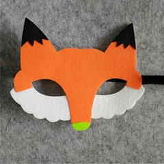 Animals Cosplay Party Mask