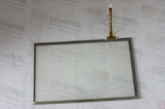 7 Inch LCD touch for TPC7062KX