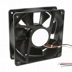 New NMB-MAT Cooling Fans