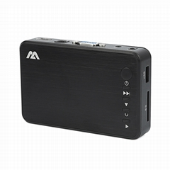 MP023 Mini 1080P Full HD Media