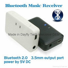 Wireless Bluetooth A2DP Music