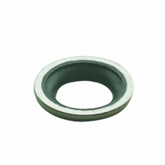 Front Dam For W&H WS-75  Rotor -