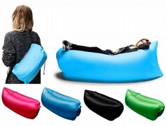Fast Inflatable Air Sleep Camping