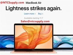 New Apple Macbook air 13″ Touch