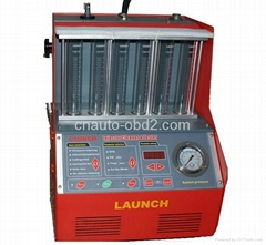 LAUNCH CNC602 fuel injector tester
