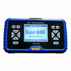 SuperOBD SKP-900 V3.9 Hand-Held