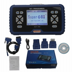 SuperOBD SKP-900 OBD2 Key