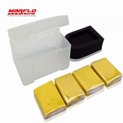Marflo Magic Clay Bar 4pcs with