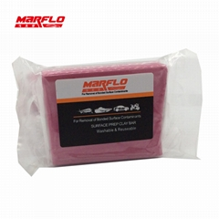 Magic Clay Bar King Grade Red 160g