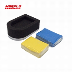 Marflo Magic Clay Bar 2pcs with