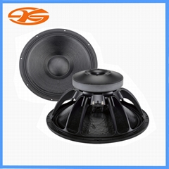 PAL-1518, 800w 8Ohm KSV voice coil