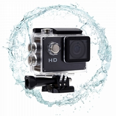 A7 HD 720P Sport Mini DV Action