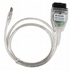 Switched! BMW INPA K+DCAN for BMW