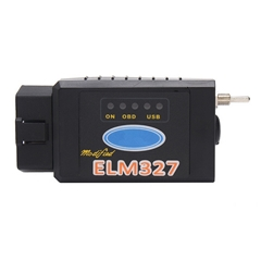 ELM327 BLUETOOTH with switch