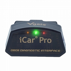 iCar Pro WIFI -- Power Saving 2018