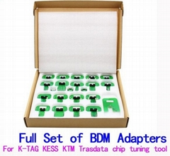 LED BDM Frame ECU RAMP Adapters
