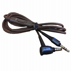 Audio Cable with Mic for Audio