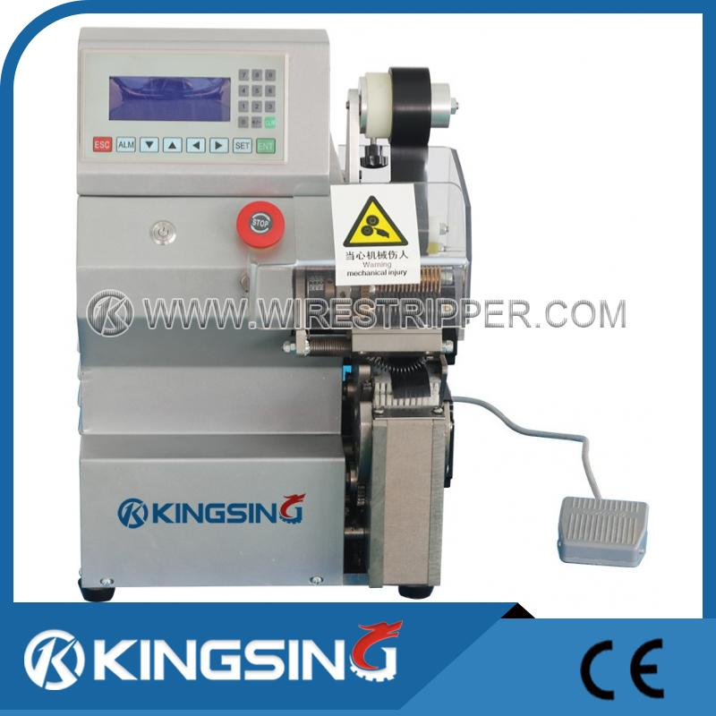 Wire Harness Tape Wrapping Machine KS-A201 - Cable Tying Machine on