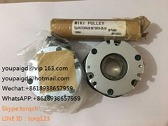 MIKI PULLEY BXW-05-10H